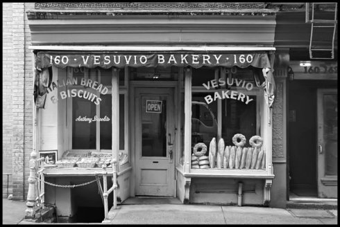 historic bread shop. Photo: Jack Surran Photography