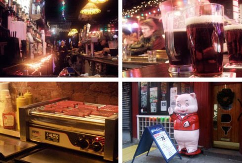 the four screen view. image. newyork.seriouseats