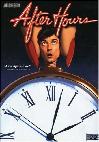 After Hours (film by Martin Scorsese)