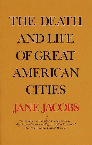 Jane Jacobs 1961 treatise